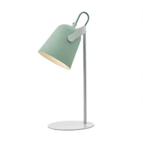 Effie Table Lamp Green White (Class 2 Double Insulated) BXEFF4124-17